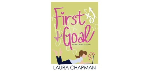 Feature Image - First and Goal by Laura Chapman