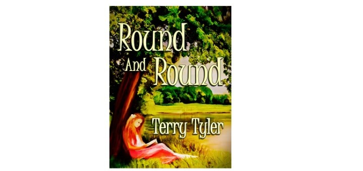 Feature Image - Round and Round by Terry Tyler