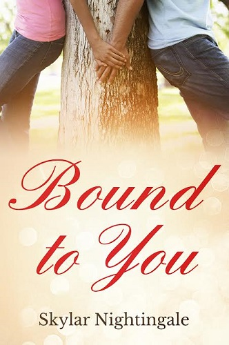Bound to you by Skylar Nigthingale