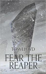 Fear the reaper by Tom Lloyd