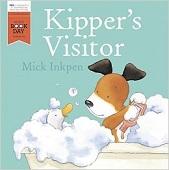 Kipper's Visitor