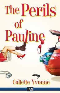The Peril's of Pauline by Collette Yvonne