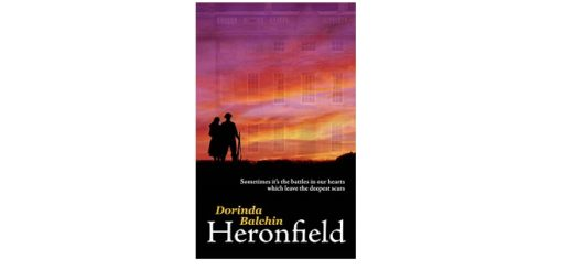 Feature Image - Heronfield by Dorinda Balchin