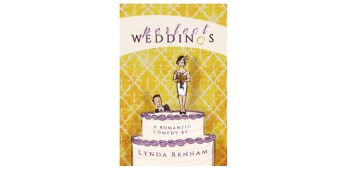 Feature Image - Perfect Wedding by Lynda Renham