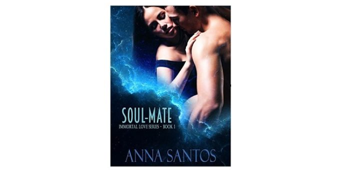 Feature Image - Soul Mates by Anna Santos