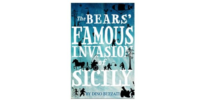 Feature Image - The Bears Famous Invasion of Sicily