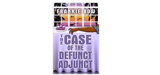 Feature Image - The Case of the Defunct Adjunct by Frankie Bow