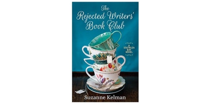 Feature Image - The Rejected Writers' book club