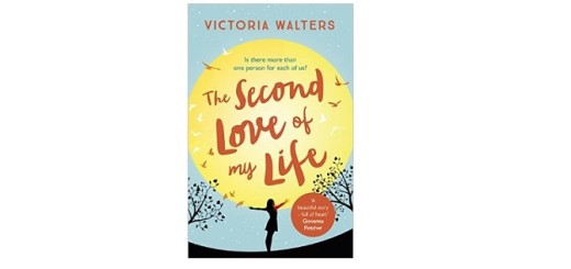 Feature Image - The Second Love of my Life by Victoria Walters