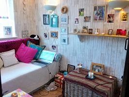 Lyndas room