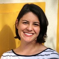 Maggie M Larche