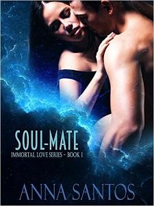 Soul Mate by Anna Santos