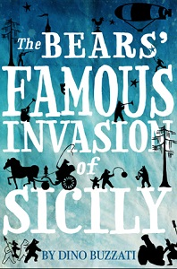 The Bears famous invasion of sicily