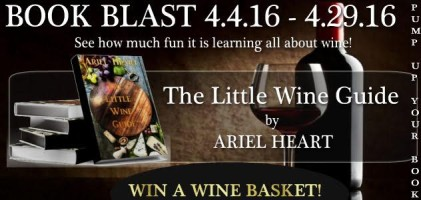 The Little Wine Guide Tour Poster