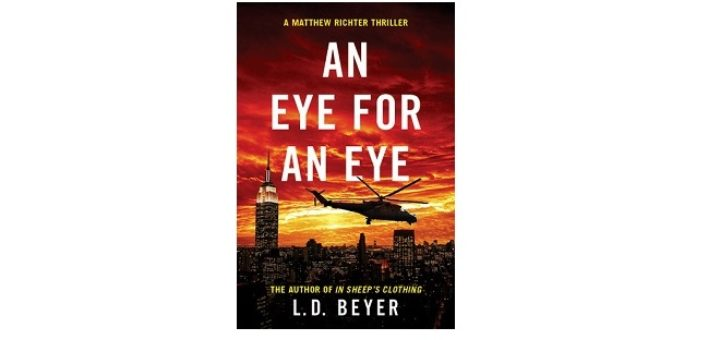 Feature Image - An Eye for and Eye