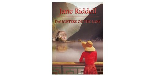 Feature Image - Daughters of the Lake by Jane Riddle