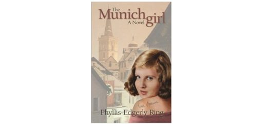 Feature Image - The Munich Girl by Phyllis Ring