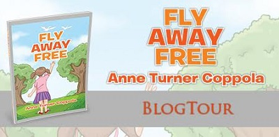 Fly Away Free Blog Tour