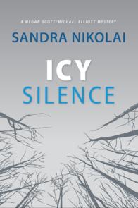 Icy Silence by Sandra Nikolai