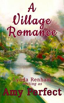 A Village Romance by Lynda Renham