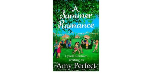 Feature Image - A Summer Romance