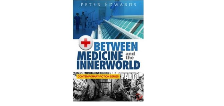 Feature Image - Between Medicine and the Innerworld by Peter Edwards