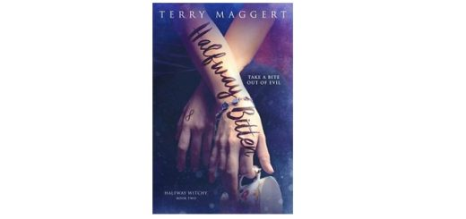 Feature Image - Halfway Bitten by Terry Maggert