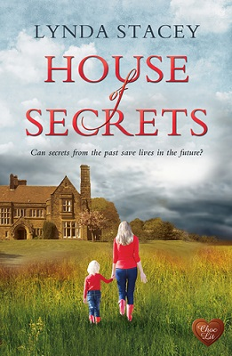House of Secrets by Lynda Stacey