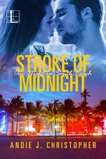 Stroke of Midnight Cover