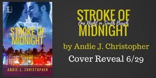 Stroke of Midnight Poster