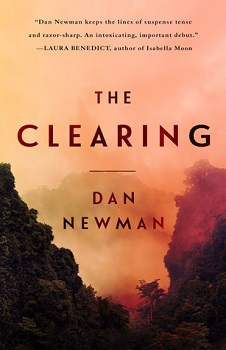 The Clearing by Dan Newman