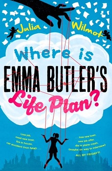 Where is Emma Butlers Life plan by Julia Wilmot