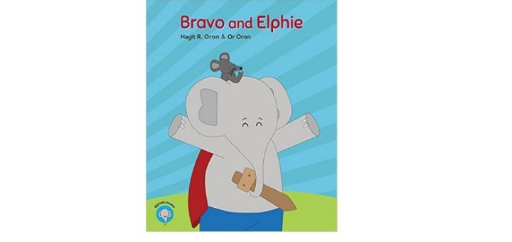 Feature Image - Bravo and Elphie