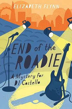 End of a Roadie by Elizabeth Flynn