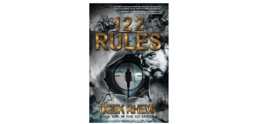 Feature Image - 122 Rules by Deek Rhew