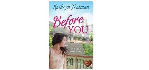Feature Image - Before you by Kathryn Freeman