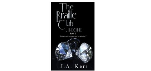 Feature Image - Braille Club undone