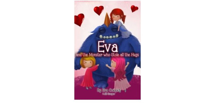 Feature Image - Eva and the monsters