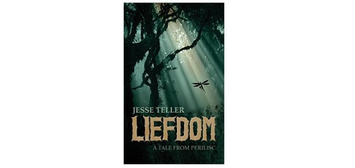 Feature Image - Liefdom