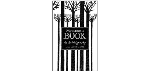 Feature Image - My Name is Book