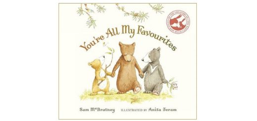 Feature Image - You're all my favourites by Sam McBratney