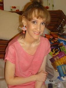 Lisa Lazuli