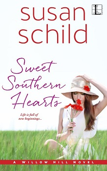 Sweet Southern Hearts cover