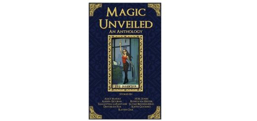 Feature Image - Magic Unveiled