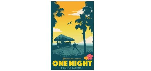 Feature Image - One night by Deanna Cabinian