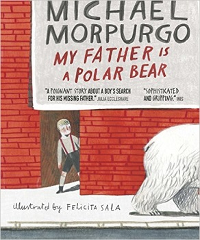 my-father-is-a-polar-bear-by-michael-morpurgo