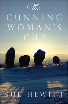 The Cunning Woman's Cup by Sue Hewitt