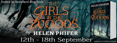the-girls-in-the-wood-by-helen-phifer-tour-poster
