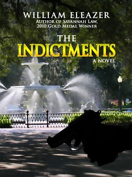 the-indictments book cover by william eleazer