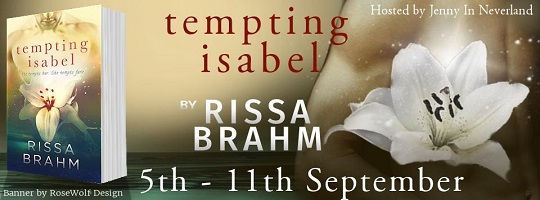 tour poster 2 for tempting isabella